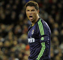 Cristiano Ronaldo empieza el año como una moto: siete goles