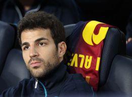 """Cesc: """"¿Pereza un Barça-Madrid? Para nada. Cuantos más, mejor"""""""