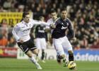 Valverde se carga a Gago para la vuelta ante el Real Madrid