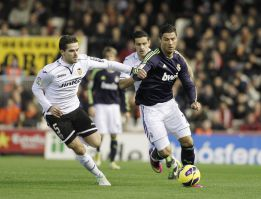 Valverde se carga a Gago para la vuelta de la Copa ante el Madrid