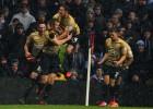 El Bradford sorprende ganando al Aston Villa y jugará la final