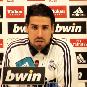 "Khedira: ""We had poor results but we're on the right track"""
