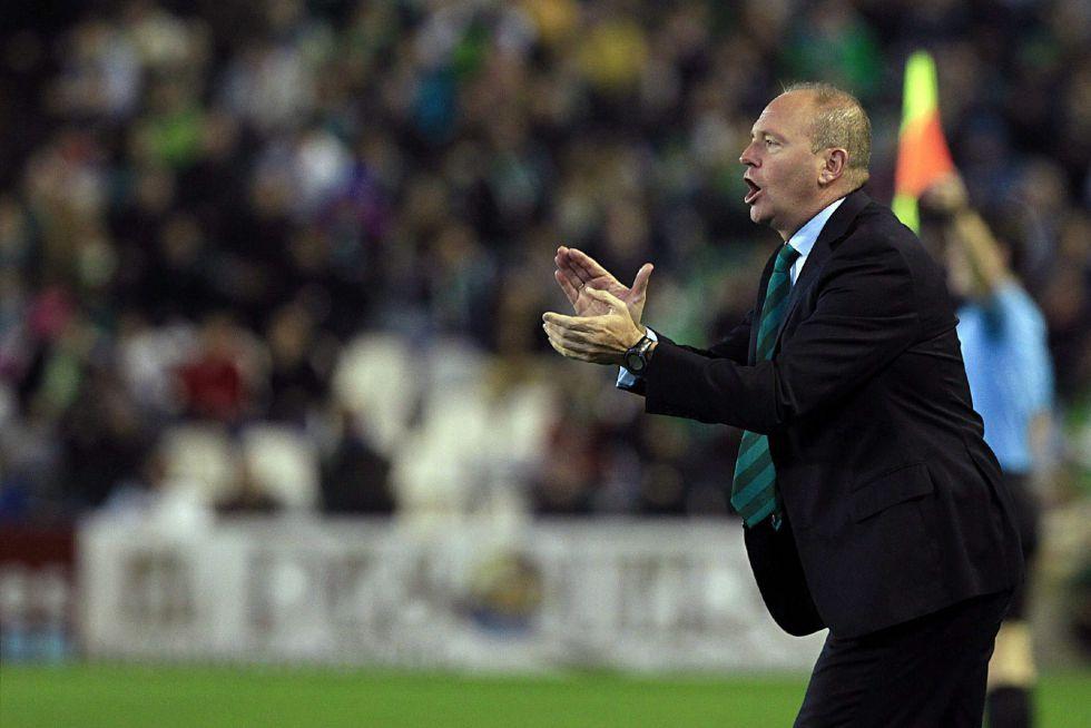 """Pepe Mel: """"El resultado es justo, con opciones para cada equipo"""""""