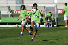 El Villarreal se refuerza con los fichajes de Dorado y Juanma