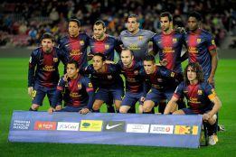 Barça jugará por primera vez a las 12:00 horas ante el Getafe