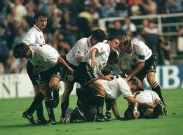 Valencia se agarra al recuerdo del 6-0 ante el Madrid en 1999