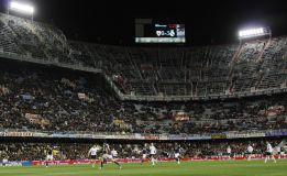 Mestalla: en taquilla quedan 5.000 entradas para el partido