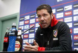 """""""Falcao es importante pero tenemos a Costa, Adrián y Raúl"""""""