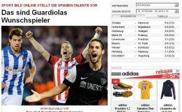 Según Bild, Guardiola quiere a Isco, Ínigo Martínez y Muniain