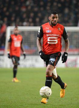 Yann M''vila deja el Stade Rennes para irse al Rubin Kazan