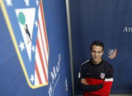 El Castilla quiso llevarse al atlético Manquillo este verano