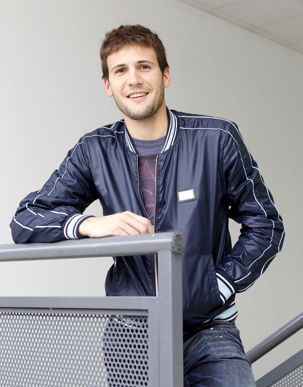 """Franco Vázquez: """"Hay que ganar, pero hacerlo jugando bien"""""""