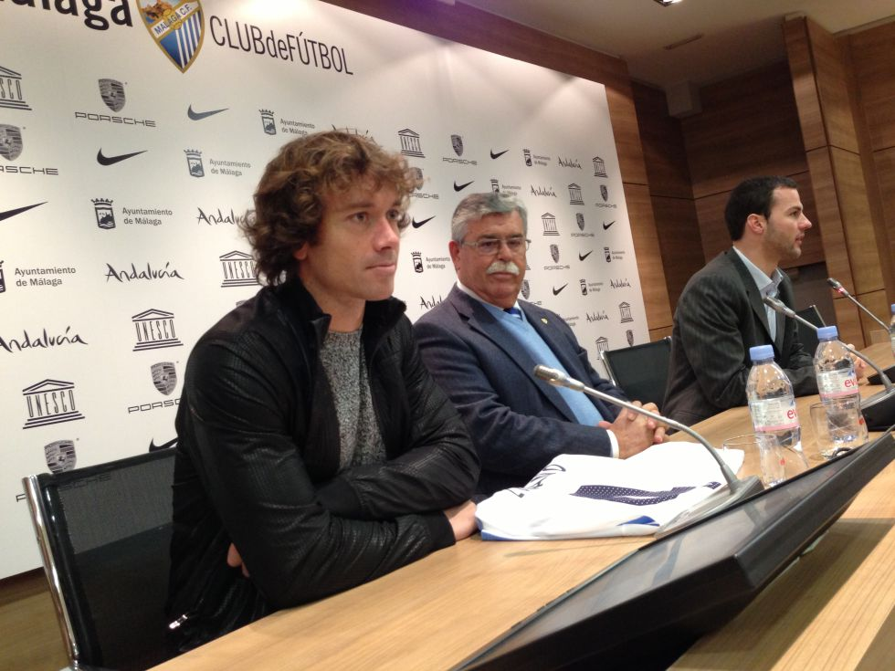 """Lugano: """"Pellegrini me quería, eso es importante para mí"""""""
