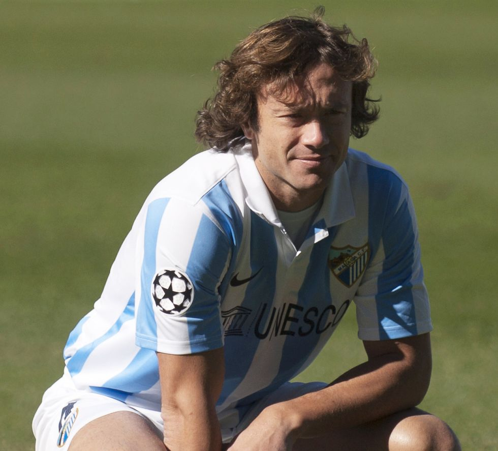 """Lugano: """"Pellegrini me quería y eso es importante para mí"""""""