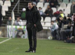 """""""No tuvimos dificultades en las ocasiones de gol del Betis"""""""