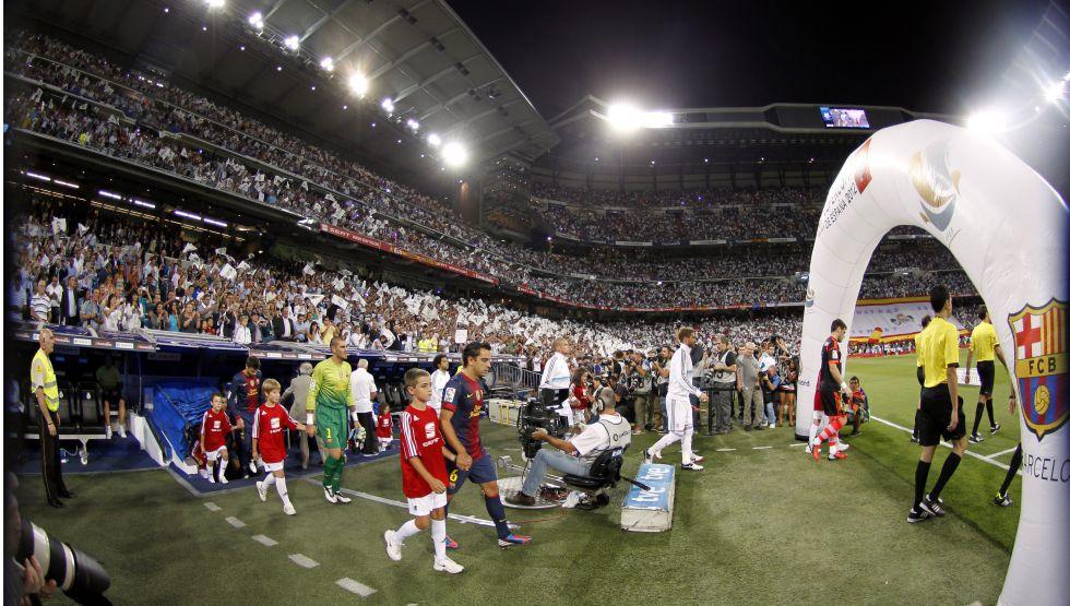 El Madrid en la era Mourinho: 2-3 ante el Barça en torneos de KO