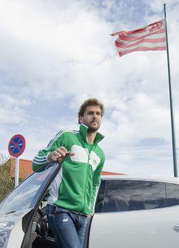 """Fernando Llorente ya es de la Juve: """"He cumplido un sueño"""""""