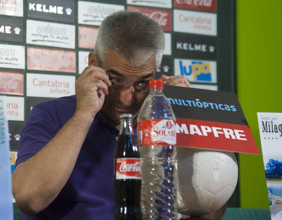 Fabri aguanta hasta el domingo: si pierde, será despedido