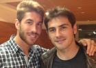 Comunicado de Iker y Ramos: