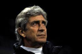 """Pellegrini: """"No hay nada que reprochar a mis jugadores"""