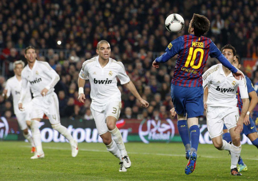 El Barcelona, favorito ante el Real Madrid en las apuestas