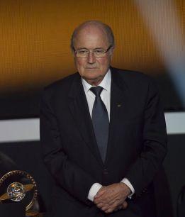 FIFA abre una línea anticorrupción