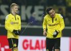 El Borussia Dortmund golea y Nuri Sahin vuelve a jugar