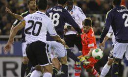 Iker Casillas será operado y estará dos meses de baja