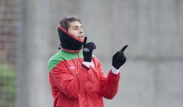 Fernando Llorente ya es de la Juve para cuatro temporadas