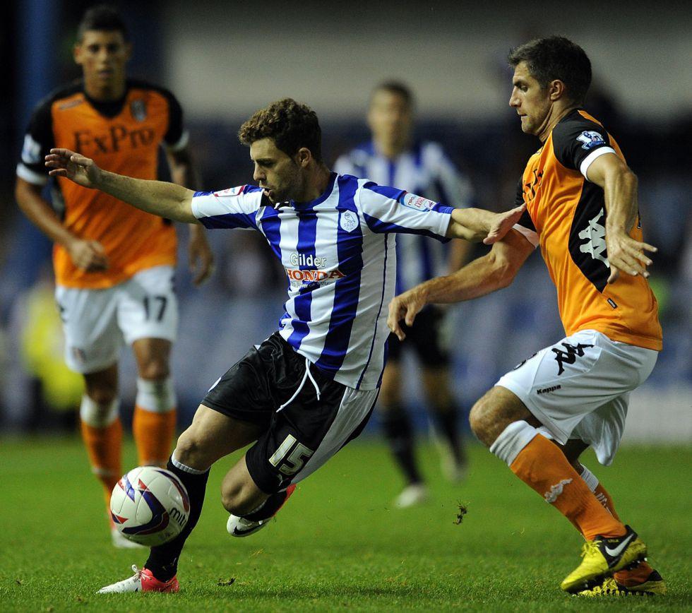 El club maño ultima el fichaje del delantero Rodri Ríos