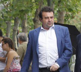 """José Ángel Sánchez: """"Es mentira que se hablara de eso"""""""