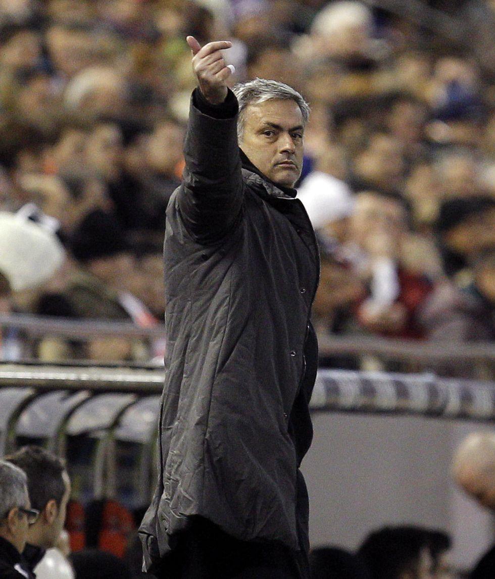 """Mourinho: """"El Milan podría ser la mejor solución para Kaká"""""""