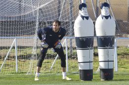 Diego López, al Real Madrid