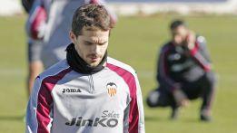 Valverde deja fuera a Gago