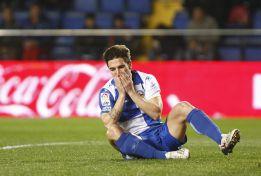 El Villarreal recupera el crédito y golea en casa al Sabadell