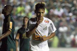 Brasil ya ha bautizado al joven Neílton como el 'nuevo Neymar'