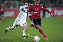 El Leverkusen recupera el segundo lugar, pese a empatar