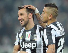 El Juventus no puede con el Génova y alienta al Nápoles