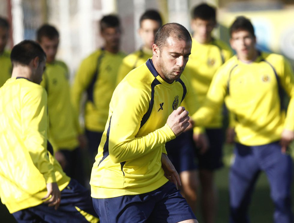 El Baleares ficha a Pandiani y a su hijo para el equipo juvenil