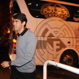 Mou excluye a Kaká tras decir que el Milán sería su solución