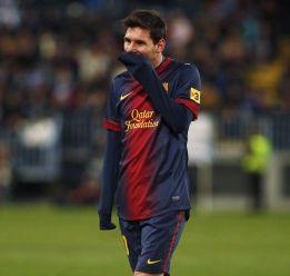 Jordi Roura medita dar descanso a Messi mañana ante Osasuna