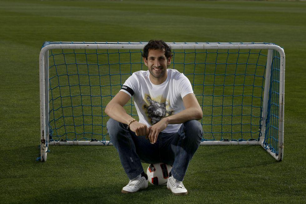 Diego López ficha por el Real Madrid hasta el año 2017