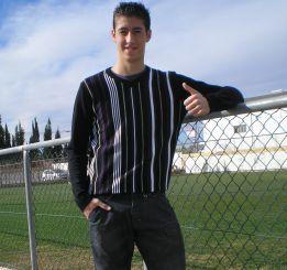 Sergio Escudero llega al Getafe cedido hasta final de temporada