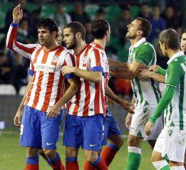 """Antonio Amaya: """"Diego Costa no tiene corazón ni vergüenza"""""""