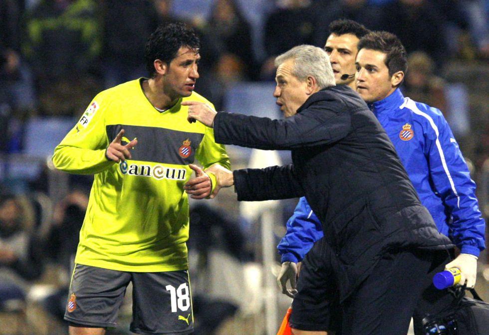 """Aguirre: """"El empate fue justo"""""""