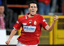 El Villarreal anuncia el fichaje del francés Jeremi Perbet