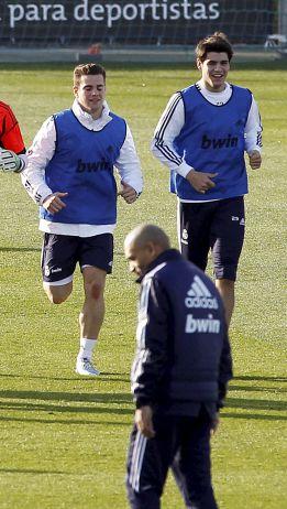 Toril espera contar con Morata y Nacho ante el Barcelona B
