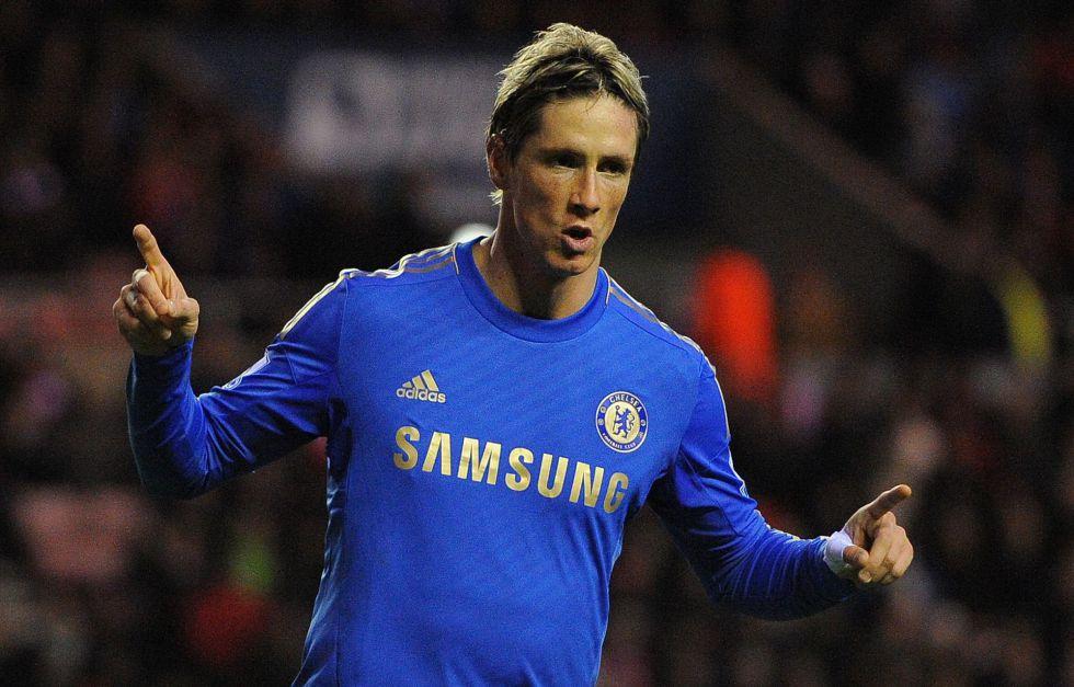 Torres salva al Chelsea y fuerza el 'replay'' ante el Brentford