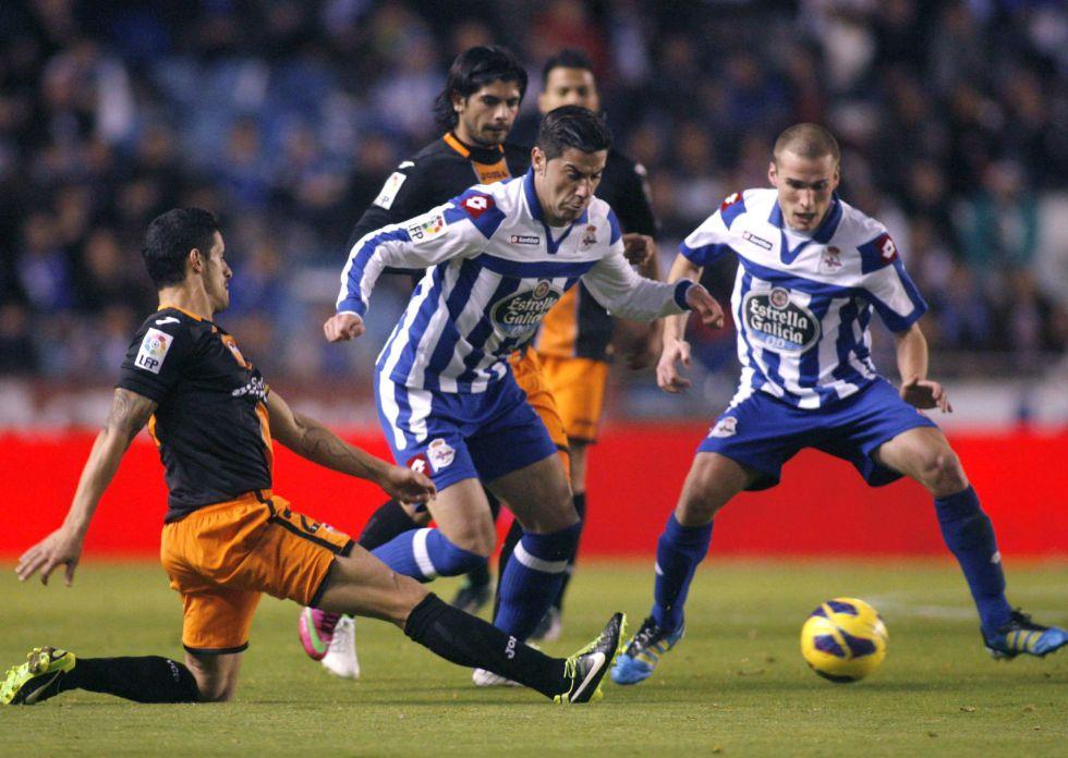 Otra vez el Valencia