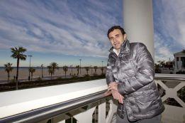 """""""Para los rivales no es lo mismo enfrentarse a Casillas que a otro"""""""